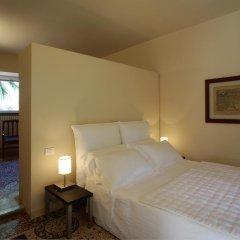 Отель Villa Rosmarino Камогли комната для гостей
