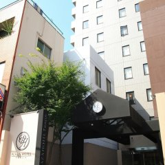 Plaza Hotel Tenjin Фукуока с домашними животными