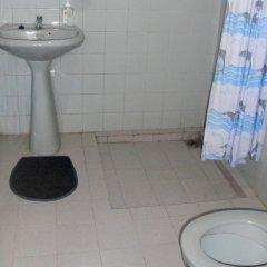 Отель Serene Residence Шри-Ланка, Калутара - отзывы, цены и фото номеров - забронировать отель Serene Residence онлайн ванная