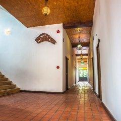 Jingjit Hotel интерьер отеля фото 3