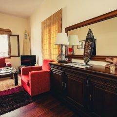 Hotel Vila Bela Машику удобства в номере фото 3