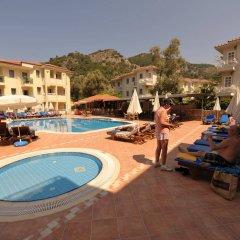 Belcehan Deluxe Hotel Турция, Олудениз - отзывы, цены и фото номеров - забронировать отель Belcehan Deluxe Hotel онлайн детские мероприятия