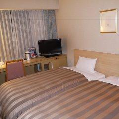 Отель Ark Hotel Royal Fukuoka Tenjin Япония, Тэндзин - отзывы, цены и фото номеров - забронировать отель Ark Hotel Royal Fukuoka Tenjin онлайн удобства в номере фото 2