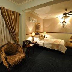 Sunflower Hotel & Spa комната для гостей фото 2
