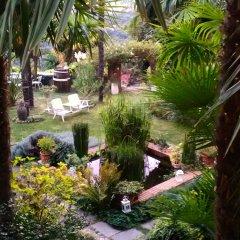 Отель Relais Castello San Giuseppe Кьяверано фото 11