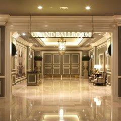 Отель Kensington Hotel Pyeongchang Южная Корея, Пхёнчан - 1 отзыв об отеле, цены и фото номеров - забронировать отель Kensington Hotel Pyeongchang онлайн интерьер отеля фото 3