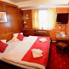 Отель Botel Albatros комната для гостей фото 3