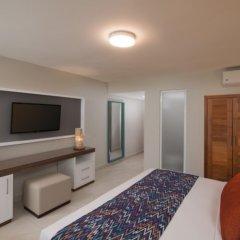 Отель Emotions by Hodelpa - Playa Dorada удобства в номере