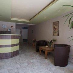 Отель Stemak Hotel Болгария, Поморие - отзывы, цены и фото номеров - забронировать отель Stemak Hotel онлайн спа фото 2
