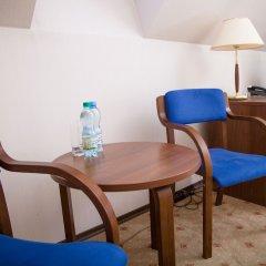 Отель Lezno Palace Польша, Эльганово - 4 отзыва об отеле, цены и фото номеров - забронировать отель Lezno Palace онлайн удобства в номере