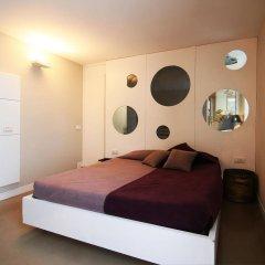 Отель Suites In Terrazza Италия, Рим - отзывы, цены и фото номеров - забронировать отель Suites In Terrazza онлайн комната для гостей фото 2