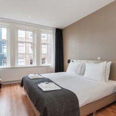 Отель Cityden Centre Serviced Apartments Нидерланды, Амстердам - отзывы, цены и фото номеров - забронировать отель Cityden Centre Serviced Apartments онлайн комната для гостей фото 2