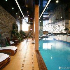 Отель Анел бассейн