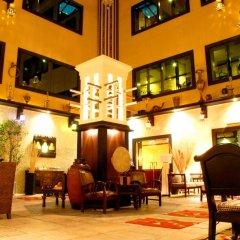 Отель Marco Polo Hotel ОАЭ, Дубай - 2 отзыва об отеле, цены и фото номеров - забронировать отель Marco Polo Hotel онлайн питание фото 3