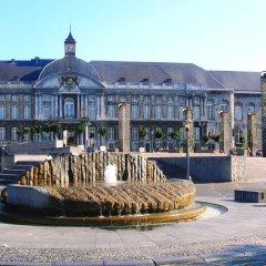 Отель Liege Бельгия, Льеж - отзывы, цены и фото номеров - забронировать отель Liege онлайн