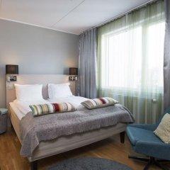 Thon Hotel Tromsø комната для гостей фото 3