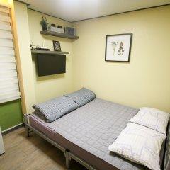 Отель Soo Guesthouse комната для гостей