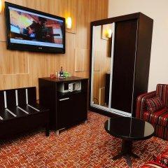 Гостиница Oasis Inn Казахстан, Нур-Султан - 2 отзыва об отеле, цены и фото номеров - забронировать гостиницу Oasis Inn онлайн интерьер отеля фото 3