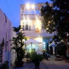 Отель Hoa Thien Homestay фото 2