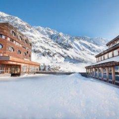 Отель Blu Hotels Senales Сеналес фото 12