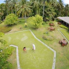 Отель Sun Island Resort & Spa развлечения
