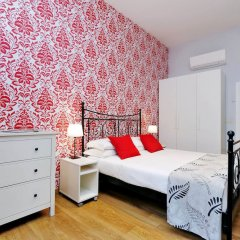 Отель Cozy Tritone - My Extra Home Италия, Рим - отзывы, цены и фото номеров - забронировать отель Cozy Tritone - My Extra Home онлайн комната для гостей фото 3