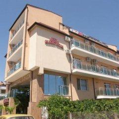Отель Magic Palm Hotel Болгария, Равда - отзывы, цены и фото номеров - забронировать отель Magic Palm Hotel онлайн фото 2