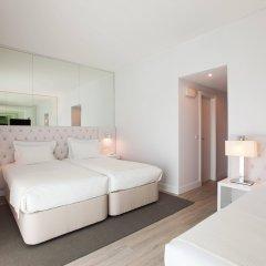 Lutecia Smart Design Hotel комната для гостей фото 2
