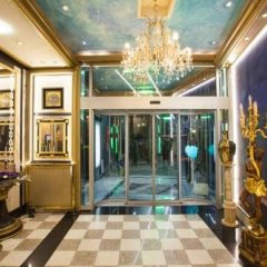 Hotel Ilica интерьер отеля
