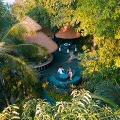 Отель Anantara Lawana Koh Samui Resort Самуи спортивное сооружение