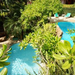 Отель Kata Garden Resort бассейн фото 3