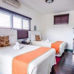 Отель Altamont West Hotel Ямайка, Монтего-Бей - отзывы, цены и фото номеров - забронировать отель Altamont West Hotel онлайн фото 6