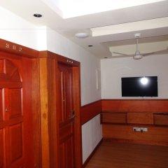 Отель Six In One Мальдивы, Северный атолл Мале - отзывы, цены и фото номеров - забронировать отель Six In One онлайн удобства в номере фото 2