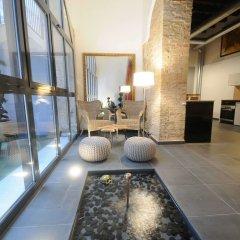 Отель Mon Suites San Nicolás Испания, Валенсия - отзывы, цены и фото номеров - забронировать отель Mon Suites San Nicolás онлайн спа