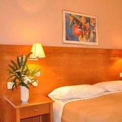 Отель Bretagne Греция, Корфу - 4 отзыва об отеле, цены и фото номеров - забронировать отель Bretagne онлайн комната для гостей фото 2