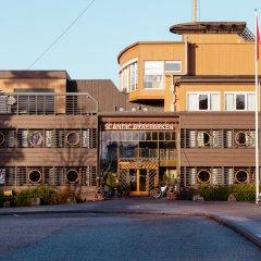 Отель Scandic Dyreparken Кристиансанд фото 2
