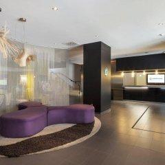 ILUNION Bel-Art Hotel интерьер отеля фото 3