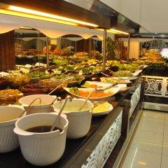 Kleopatra Arsi Hotel Турция, Аланья - 4 отзыва об отеле, цены и фото номеров - забронировать отель Kleopatra Arsi Hotel онлайн питание фото 2