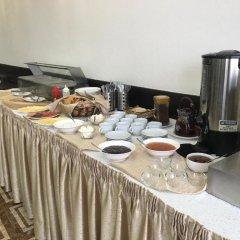 Отель Sion Resort питание
