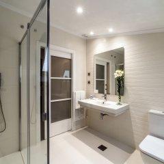 Отель Talaso Louxo-La Toja Эль-Грове ванная фото 2