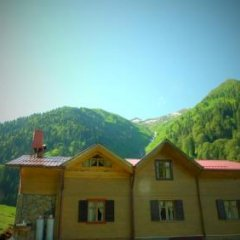 Oberj Hotel фото 4