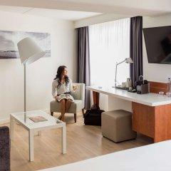 Отель Mercure Amsterdam West удобства в номере фото 2