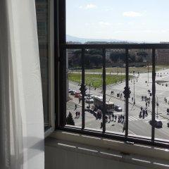 Отель Domus Laurae Италия, Рим - отзывы, цены и фото номеров - забронировать отель Domus Laurae онлайн балкон