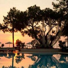 Robinson Club Camyuva Турция, Кемер - 2 отзыва об отеле, цены и фото номеров - забронировать отель Robinson Club Camyuva онлайн бассейн фото 2