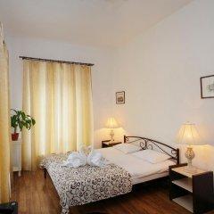 Deribas Hotel комната для гостей