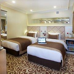 Alpinn Hotel Турция, Стамбул - отзывы, цены и фото номеров - забронировать отель Alpinn Hotel онлайн комната для гостей фото 3