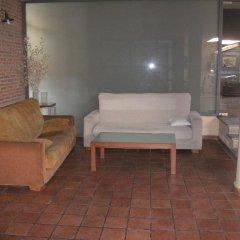 Hotel La Fuente Канделарио комната для гостей фото 2