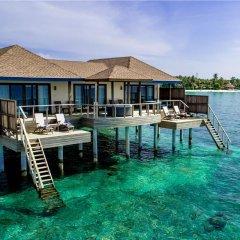 Отель Reethi Faru Resort фото 3