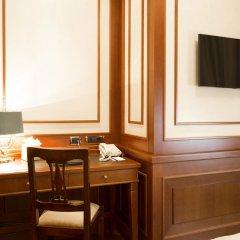 Отель Manzoni Италия, Милан - 11 отзывов об отеле, цены и фото номеров - забронировать отель Manzoni онлайн удобства в номере фото 2