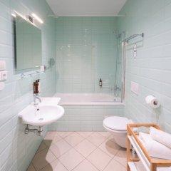 Отель Four Elements ванная фото 2